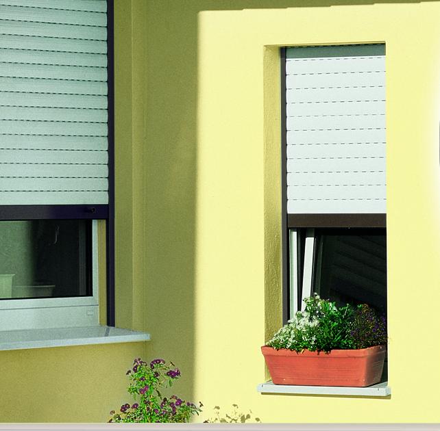 KFT, Sankt Augustin, Fenster, Türen, Sonnenschutz